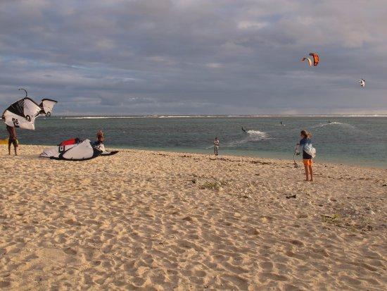 Le Morne Beach 사진