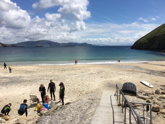 Achill Island, Ιρλανδία: photo2.jpg