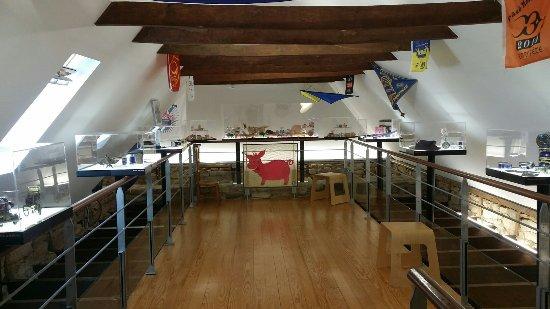 Musee la Maison Henaff