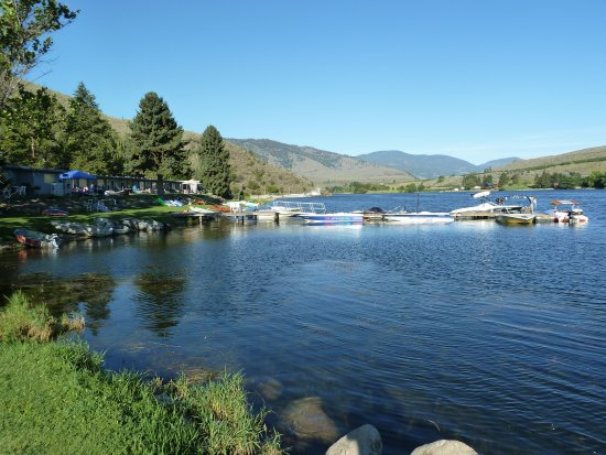 Photo of Spectacle Lake Resort Tonasket