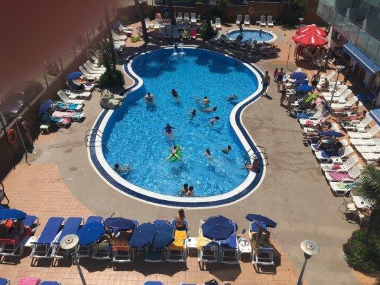 Hotel Mar Blau : photo0.jpg