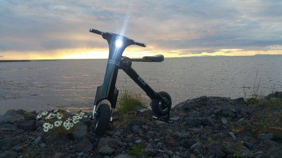 Reykjavik Smart Bike