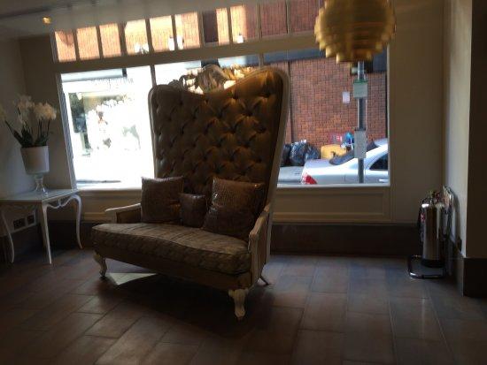 Radisson Blu Edwardian Mercer Street Hotel: photo0.jpg
