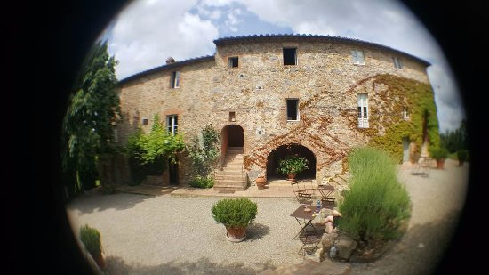 Foto de Monticiano