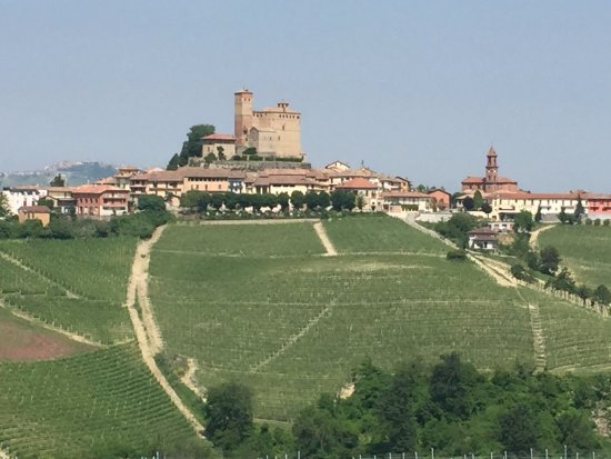 Sinio, Italia: View from the property