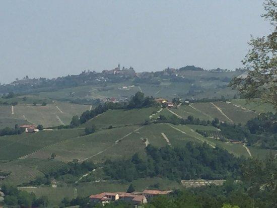 Sinio, Italia: Amazing views
