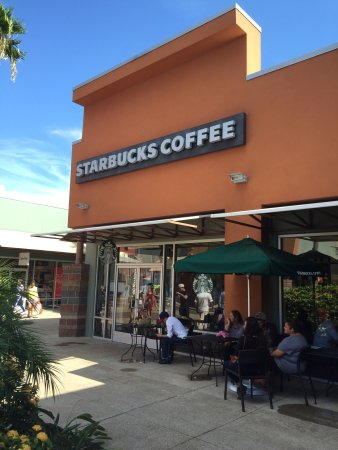 Mercedes, TX: Starbucks