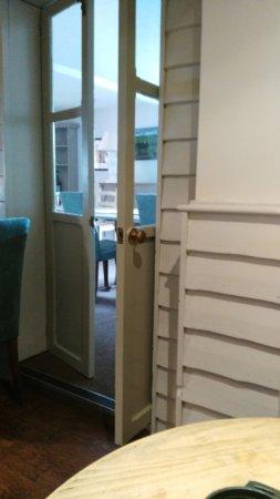 Dartmoor Inn: One of the rooms