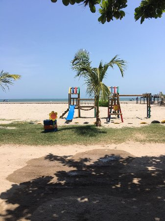 Sico's House Beach Hostel