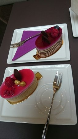 Patisserie Passion 이미지