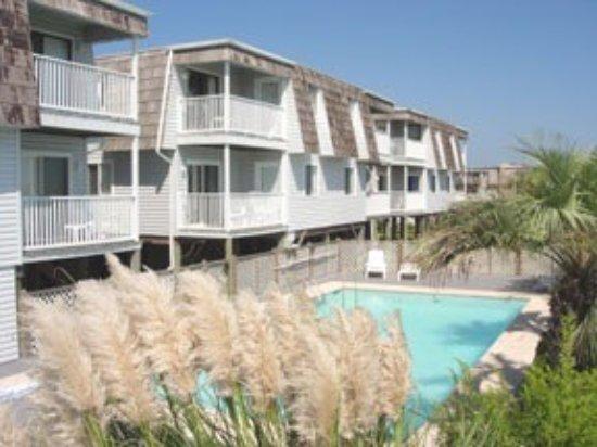 Ocean Isle Beach Islander Resort Villas