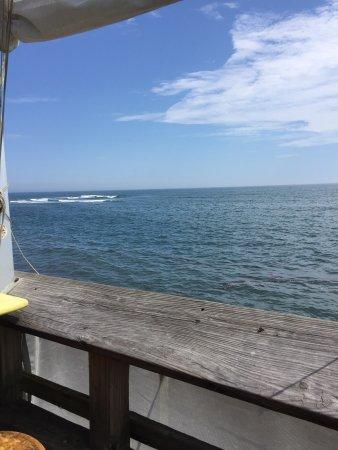Wakefield, RI: Ocean Mist