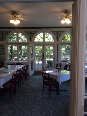 The Historic Wilson Vaughan Hostess House 32 Reviews 4 Of 73 Restaurants In Marion