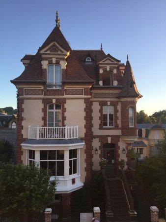 La Maison d'Emilie : photo3.jpg