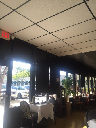 Anacapri Miami Lakes Restaurant Reviews Phone Number Photos Tripadvisor