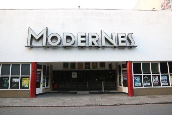 Bremen - Modernes 7 - Picture of Modernes, Bremen ...