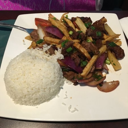 Peruvian Food In Ventura County Review Of Amazon Peruvian