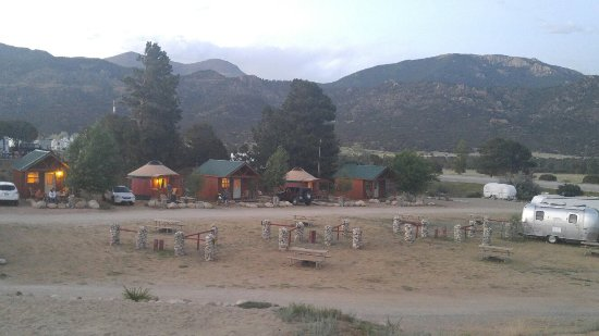 Arrowhead Point Campground & Cabins : 0714162047_large.jpg