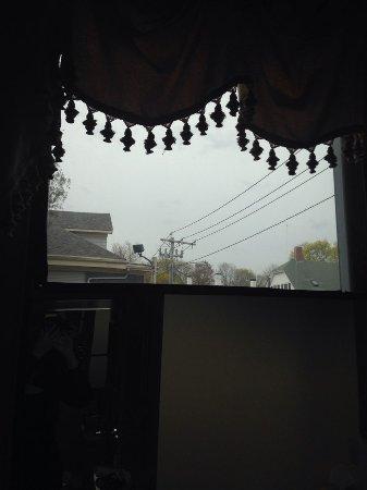Newburyport, Μασαχουσέτη: View from window