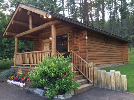Somers Bay Log Cabin Lodging: photo0.jpg