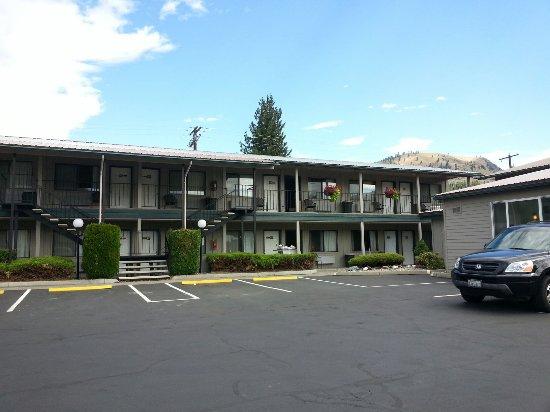 Midtowner Motel : 20160716_104421_large.jpg