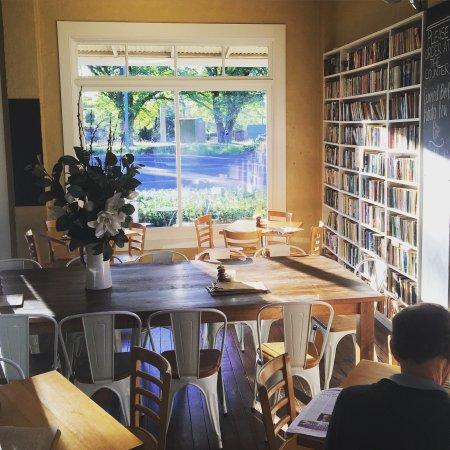 Exeter, Australia: store interior