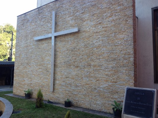 Sagrado Coração de Jesus Church