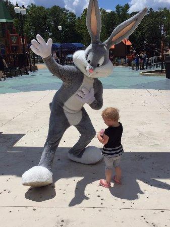 Austell, GA: Bugs Bunny