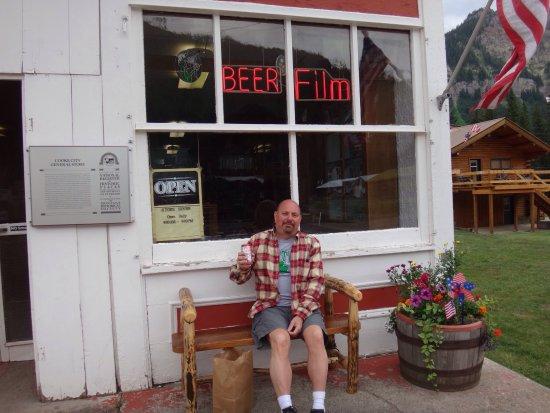 Cooke City, Монтана: photo0.jpg