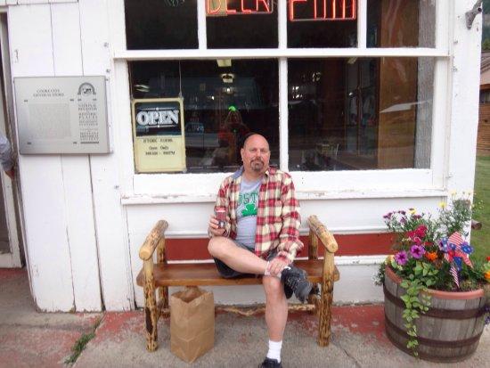 Cooke City, Монтана: photo1.jpg