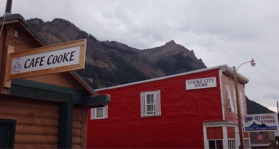 Cooke City, Монтана: photo2.jpg