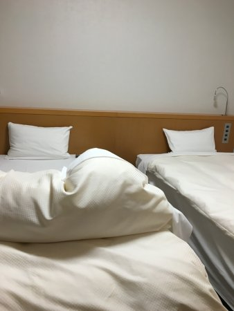 Odate, Jepang: ツインシングルユース