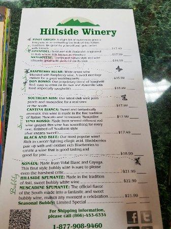 Hillside Winery: 20160717_165755_large.jpg