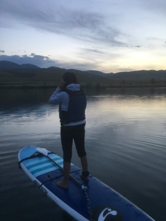 Colorado SUP Sports