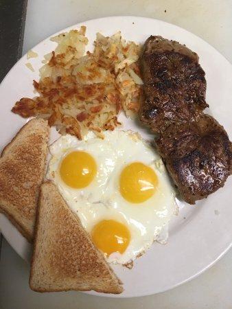 Ουάσιγκτον, Μιζούρι: Franklin's Restaurant