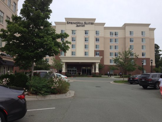 SpringHill Suites Raleigh-Durham Airport/Research Triangle Park : photo2.jpg