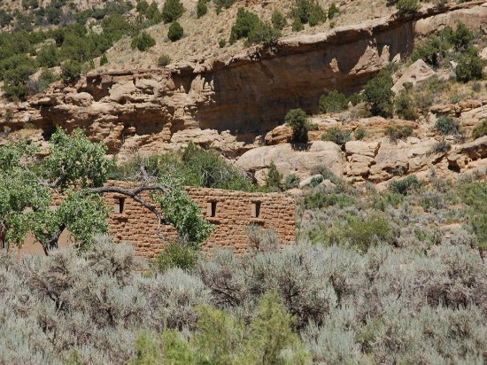 Thompson, UT: Ghost Town Ruins