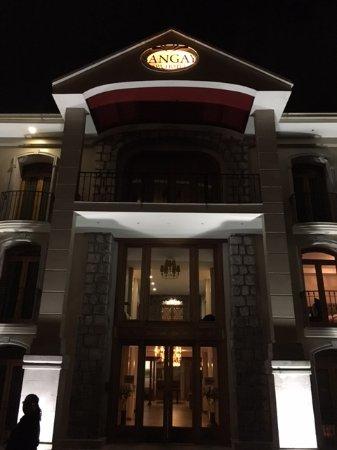 Sangay Spa Hotel Aufnahme