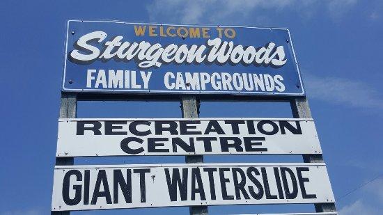 Sturgeon Woods Campground & Marina: 20160714_140201(0)_large.jpg