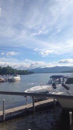 The Georgian Lakeside Resort: photo3.jpg