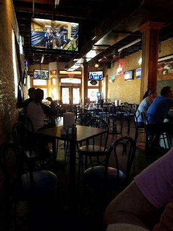 Photo of American Restaurant Centerfield Sports Bar & Grill at 200 W Center St, Kyle, TX 78640, United States
