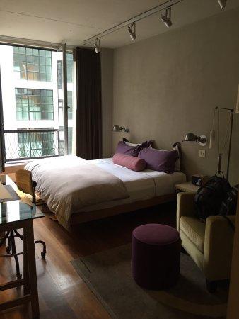 Chambers Hotel: photo0.jpg