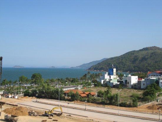 Quy Nhon, เวียดนาม: Quy Nhơn City. Peaceful - Beautiful - Quiet