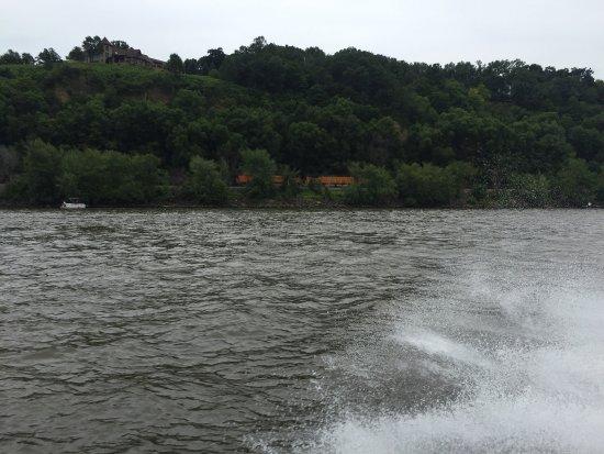 Dubuque, IA: SWAT River Tours