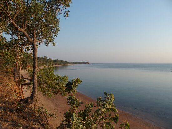 Garig Gunak Barlu National Park, Australia: The view from Cobourg Coastal Camp