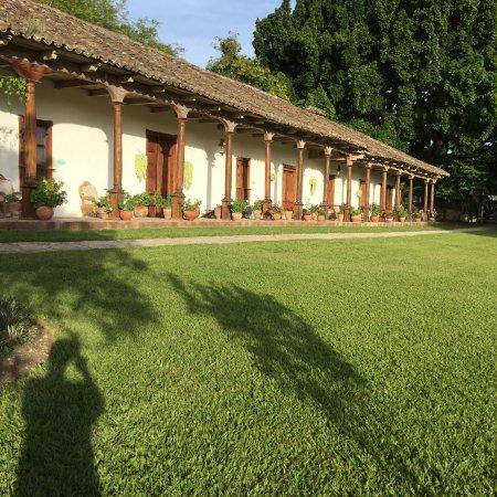 Un excelente lugar en Chiapas