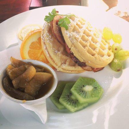 Jandals Cafe