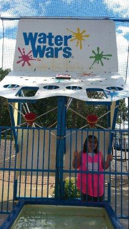 Brainerd, Миннесота: Water wars