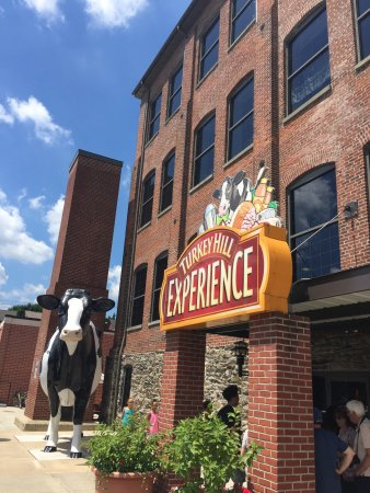 Columbia, PA: get ready for an unforgettable experience