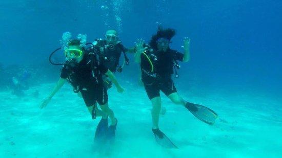 Eleuthera Tahiti Diving Center